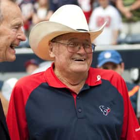 Bum Phillips is listed (or ranked) 6 on the list The Best NFL Head Coaches to Have a Beer With