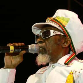 Bunny Wailer is listed (or ranked) 18 on the list The Best Reggae Bands/Artists