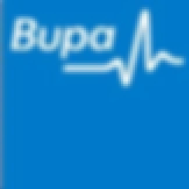 Bupa is listed (or ranked) 1 on the list The Best Life Insurance Companies