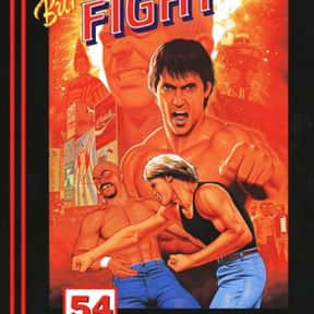 Burning Fight is listed (or ranked) 1 on the list List of SNK Playmore Beat 'em Ups