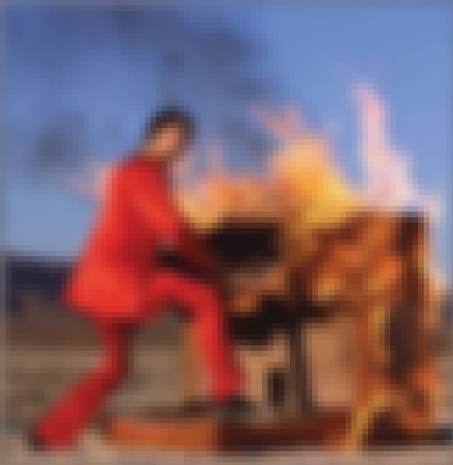 Burning Organ is listed (or ranked) 3 on the list The Best Paul Gilbert Albums of All Time