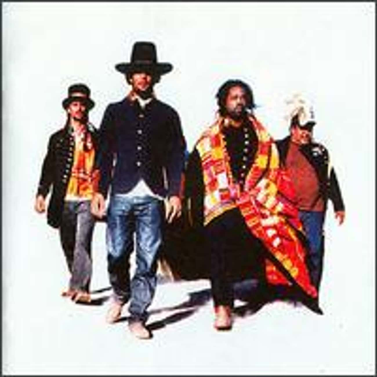 Burn to Shine is listed (or ranked) 3 on the list The Best Ben Harper Albums of All Time