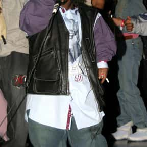 Bushwick Bill is listed (or ranked) 21 on the list Famous People From Jamaica