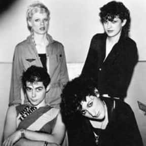 Bush Tetras is listed (or ranked) 14 on the list The Best No Wave Bands/Artists