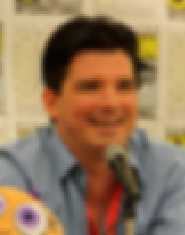Butch Hartman is listed (or ranked) 3 on the list List of Famous Storyboard Artists