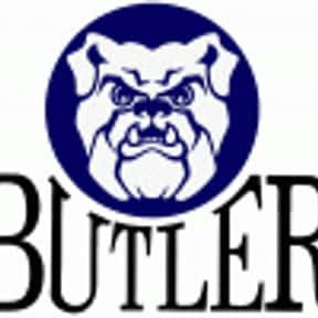 Butler Bulldogs is listed (or ranked) 19 on the list Who Will Win The 2020 NCAA Championship?
