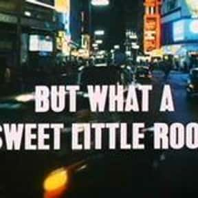 But What a Sweet Little Room is listed (or ranked) 4 on the list Full List of Randall and Hopkirk (Deceased) Episodes