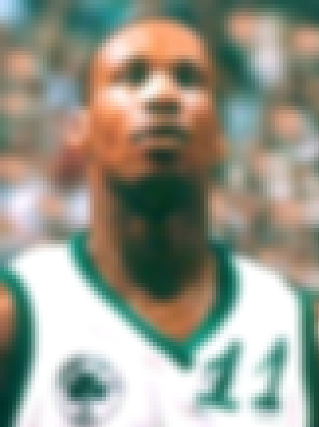 Byron Scott is listed (or ranked) 3 on the list Famous Morningside High School Alumni