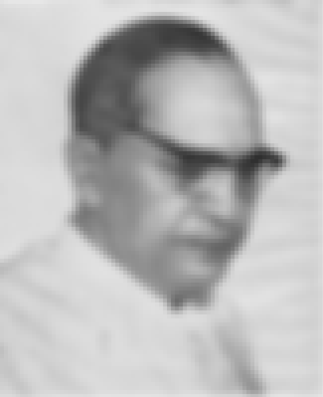 B. R. Ambedkar is listed (or ranked) 5 on the list Bharat Ratna Winners List