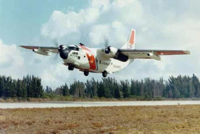Fairchild C-123 Provider is listed (or ranked) 4 on the list List of Fairchild Airplanes and Aircrafts