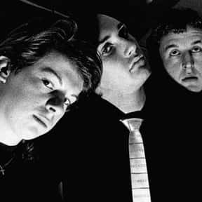 Cabaret Voltaire is listed (or ranked) 22 on the list The Best Acid House Bands/Artists
