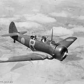 CAC Wirraway is listed (or ranked) 9 on the list List of All Military Trainer Aircraft Types