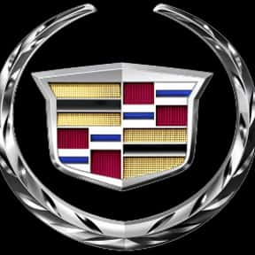Cadillac is listed (or ranked) 14 on the list Malcolm Baldrige Award Winners