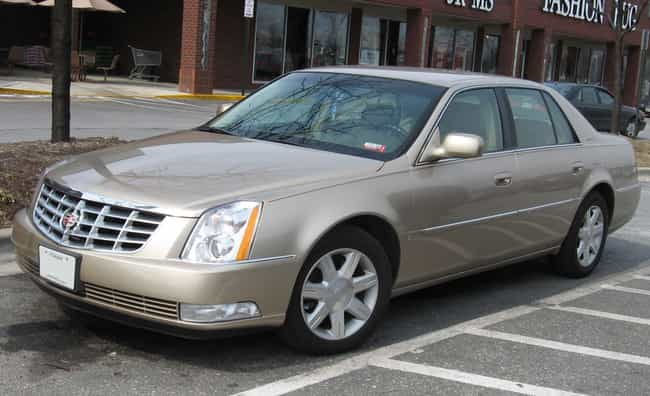 All Cadillac Models List Of Cadillac Cars Vehicles Page 3