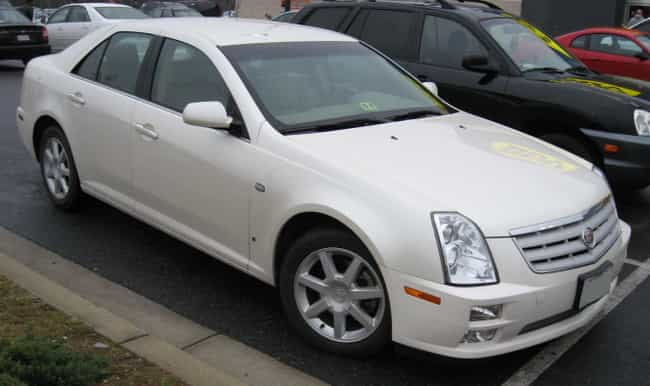 All Cadillac Models List Of Cadillac Cars Vehicles Page 3