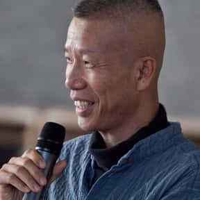Cai Guo-Qiang is listed (or ranked) 9 on the list Famous Artists from China