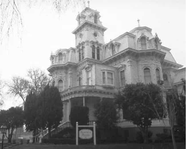 California Governor's Ma... is listed (or ranked) 3 on the list List of Famous Sacramento Buildings & Structures