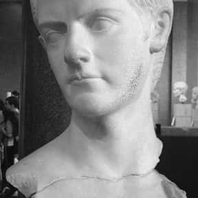 Caligula is listed (or ranked) 2 on the list Famous People Who Died in Italy