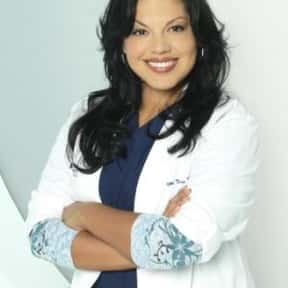Callie Torres is listed (or ranked) 8 on the list Current TV Characters You Would Hire