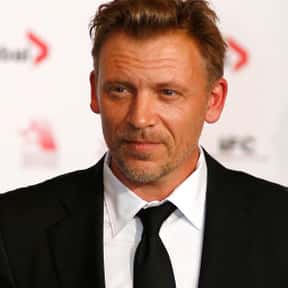 Callum Keith Rennie is listed (or ranked) 10 on the list Famous TV Actors from the United Kingdom