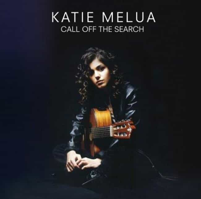 Call Off the Search is listed (or ranked) 2 on the list The Best Katie Melua Albums of All Time