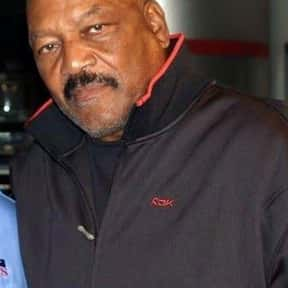 Jim Brown is listed (or ranked) 17 on the list Famous People Who Died in 2006