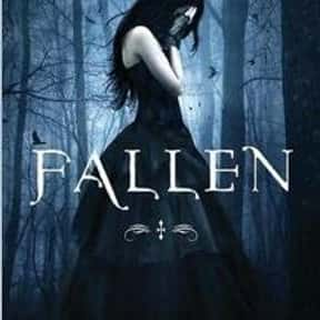 Fallen is listed (or ranked) 10 on the list Young Adult Novels That Should Be Adapted to Film
