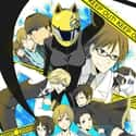 Durarara!! is listed (or ranked) 19 on the list The Best Anime Streaming on Netflix