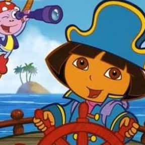 Pirate Adventure is listed (or ranked) 5 on the list Full List of Dora The Explorer Episodes