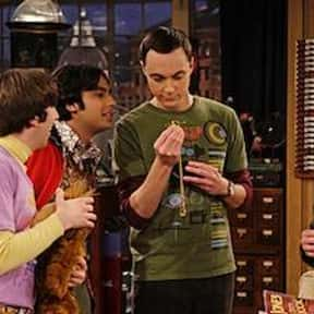 The Precious Fragmentation is listed (or ranked) 25 on the list The Best Big Bang Theory Episodes of All Time