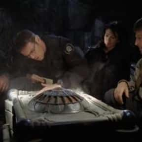 The Ark of Truth is listed (or ranked) 8 on the list Full List of Stargate SG-1 Episodes