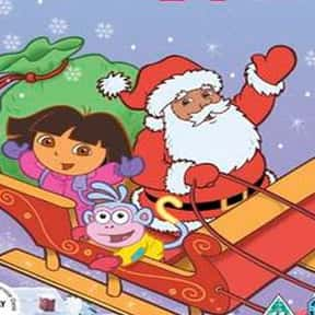 Dora's Christmas! is listed (or ranked) 7 on the list Full List of Dora The Explorer Episodes