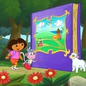 Rhymes and Riddles is listed (or ranked) 8 on the list Full List of Dora The Explorer Episodes