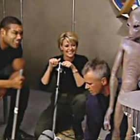 From Stargate To Atlantis - A  is listed (or ranked) 9 on the list Full List of Stargate SG-1 Episodes