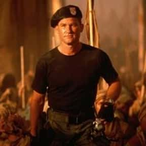 Stargate: The Movie is listed (or ranked) 10 on the list Full List of Stargate SG-1 Episodes