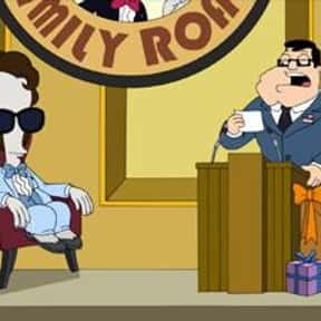 Great Space Roaster is listed (or ranked) 2 on the list The Best American Dad! Episodes of All Time
