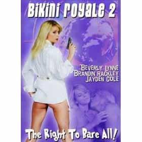 Bikini Royale 2: The Right to Bare All