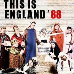 This Is England '88 is listed (or ranked) 15 on the list The Best Channel 4 TV Shows