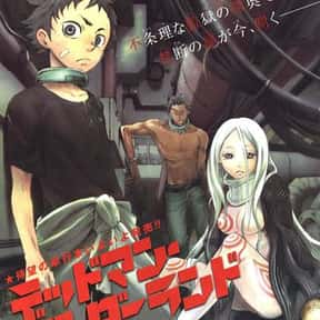 Deadman Wonderland is listed (or ranked) 20 on the list The Best Supernatural Anime