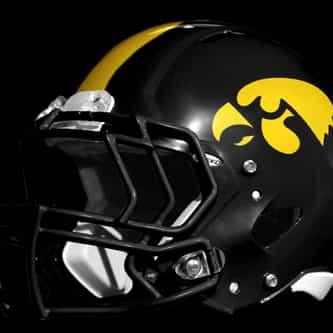 Iowa Hawkeyes football