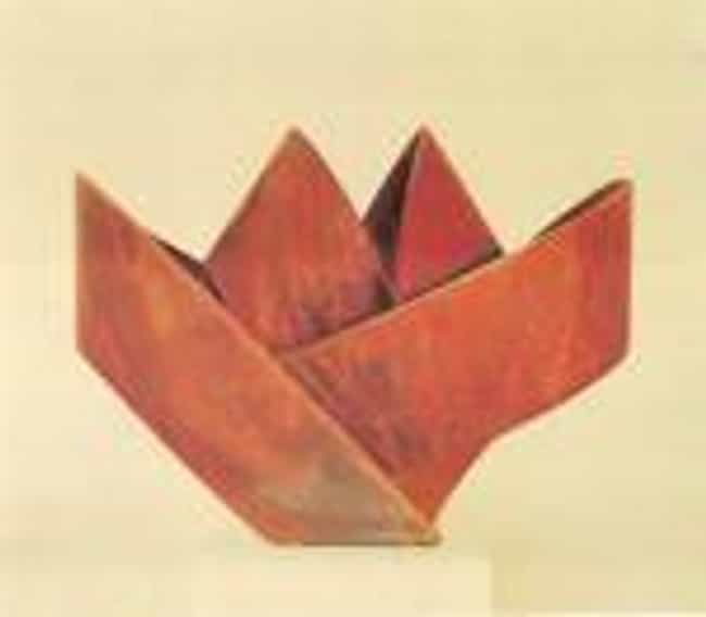 AUTUMN LOTUS is listed (or ranked) 4 on the list Famous Roger Berry Sculptures