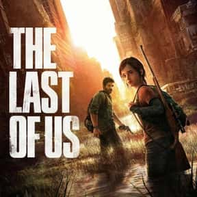 The Last of Us is listed (or ranked) 2 on the list The Best PlayStation 3 Action-Adventure Games