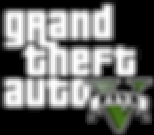 Grand Theft Auto V is listed (or ranked) 3 on the list The Best Cross-Platform Games