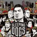 Sleeping Dogs is listed (or ranked) 13 on the list The Best Sandbox Games of All Time