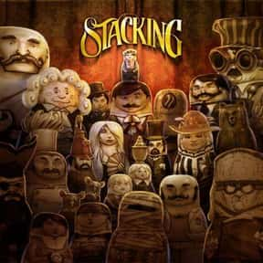 Stacking is listed (or ranked) 14 on the list The Best Indie Games on Xbox Game Pass