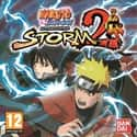 Naruto Shippuden: Ultimate Nin... is listed (or ranked) 8 on the list The Best Anime Fighting Games of All Time