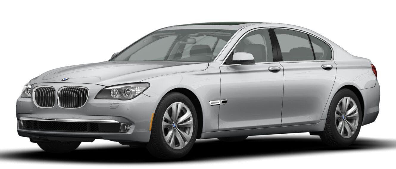 Random Best BMW 7 Series