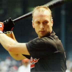 Cal Ripken, Jr. is listed (or ranked) 9 on the list The Greatest Shortstops of All Time