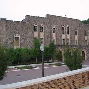 Cameron Indoor Stadium is listed (or ranked) 1 on the list The Best College Basketball Arenas
