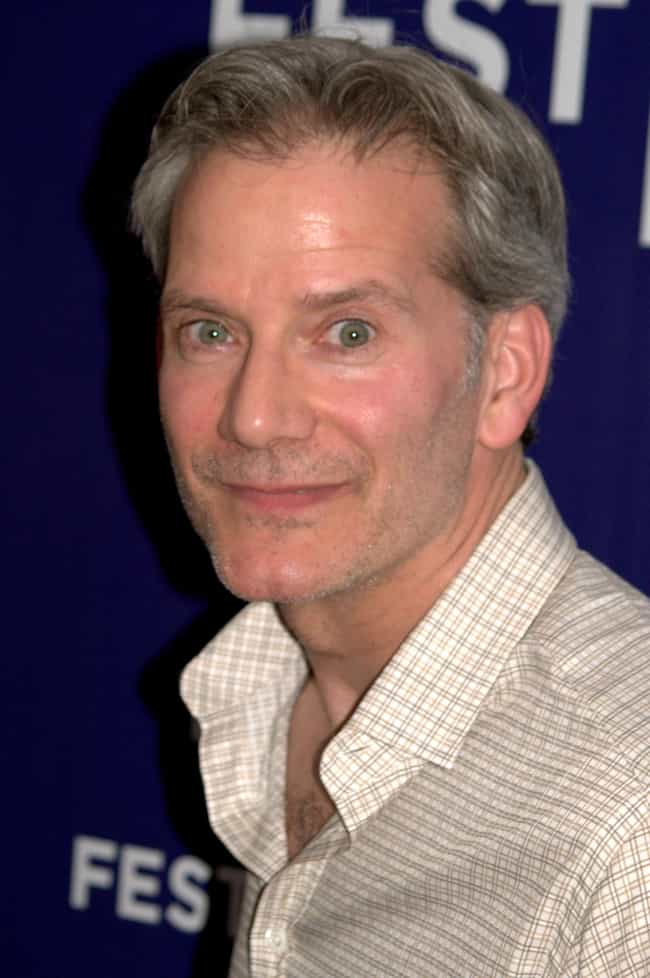 Campbell Scott is listed (or ranked) 3 on the list Famous John Jay High School Alumni